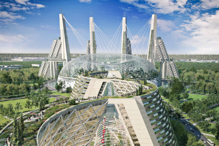 Astana-World-Expo-Site-2017-Safdie-Architects